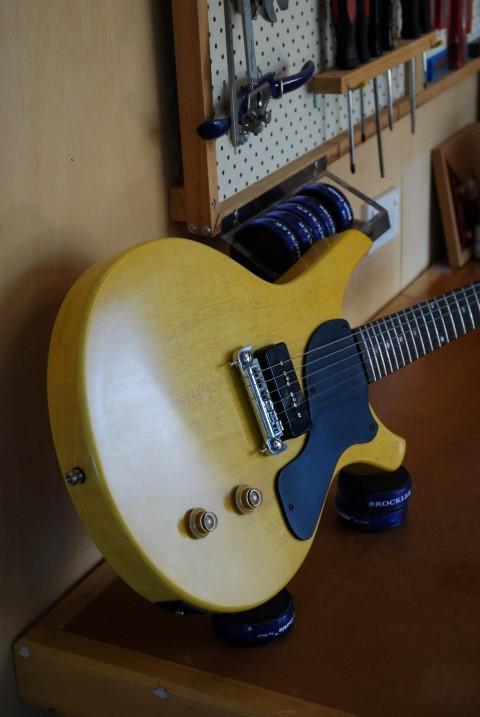 Fletcher Hand Crafted Guitars